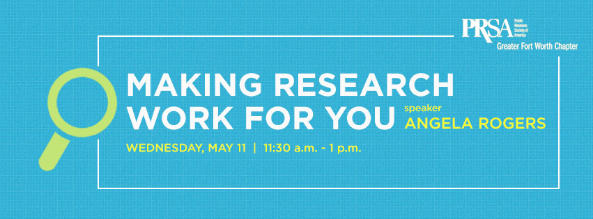 Making Research Work for You