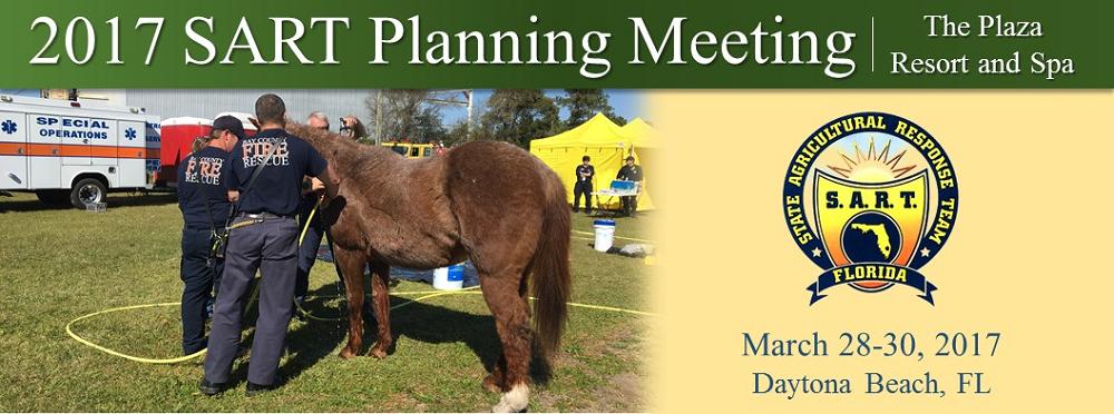 2017 SART Planning Meeting