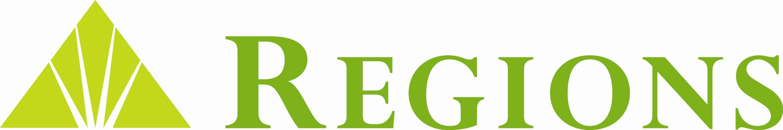 Regions Corporate Logo