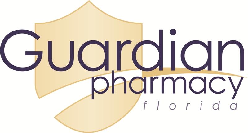 Guardian Pharmacy Florida logo