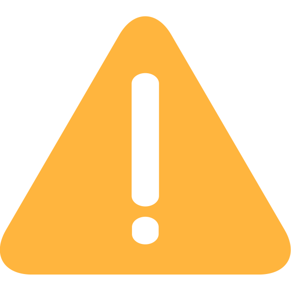 warning_symbol_in_orange