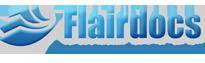 Flairdocs logo