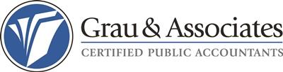 2017 Grau Logo
