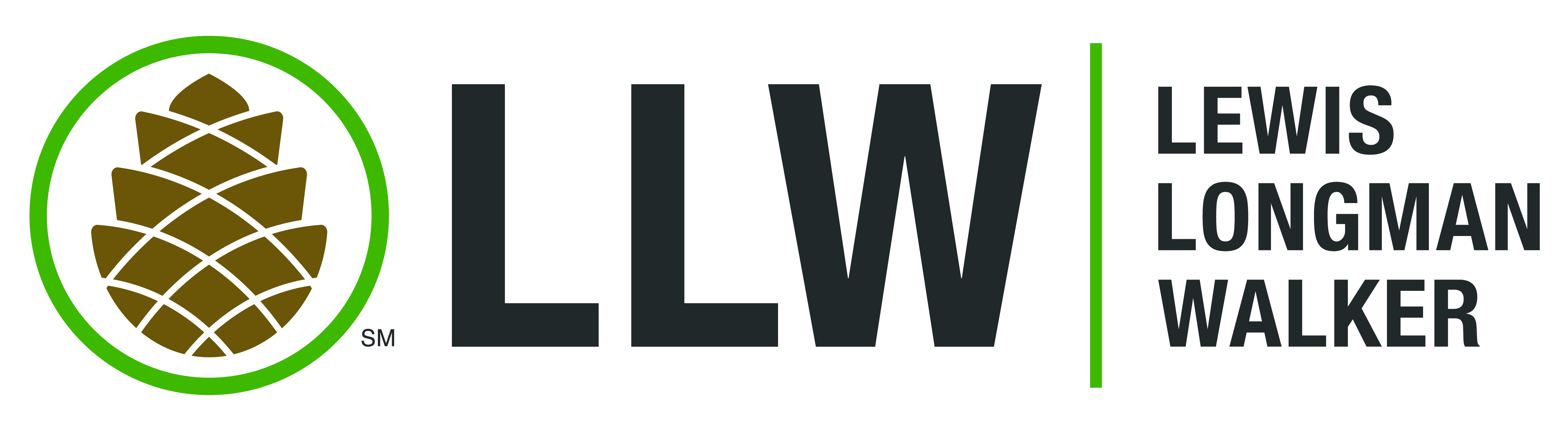 New LLW Color Logo