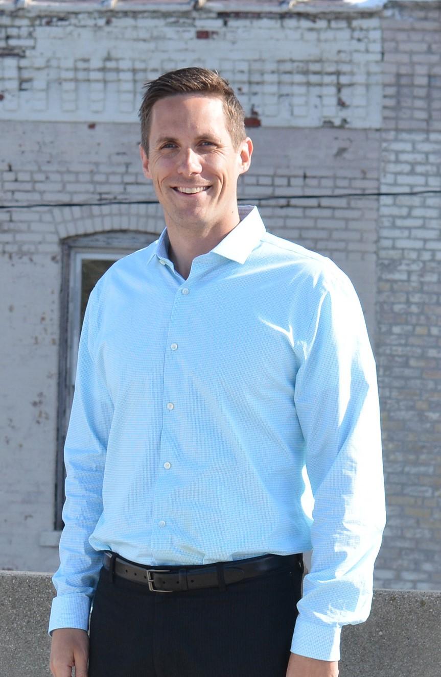 Matt Haven photo for website