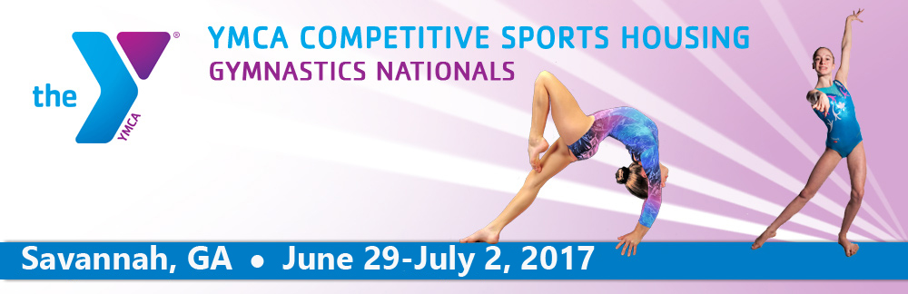 2017 YMCA National Gymnastics Championships