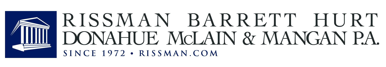 Rissman Firm Logo