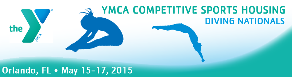 2015 YMCA National Diving Championship