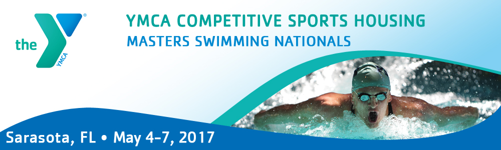 2017 YMCA Masters National Swimming Championship