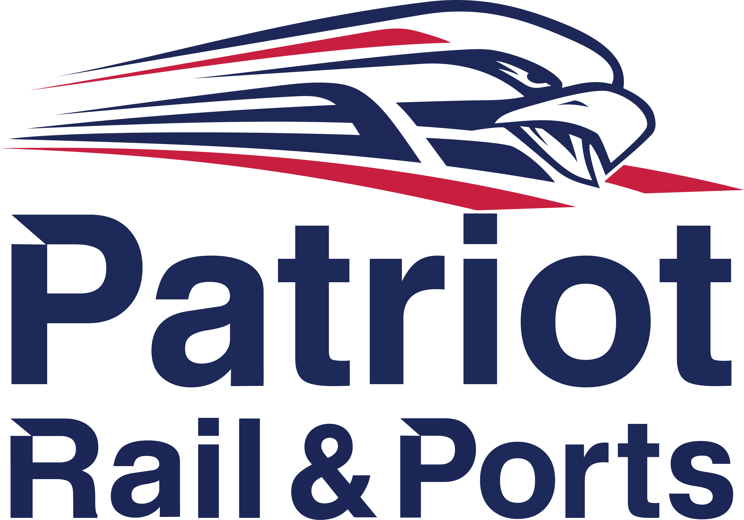 Patriot Rail & Ports