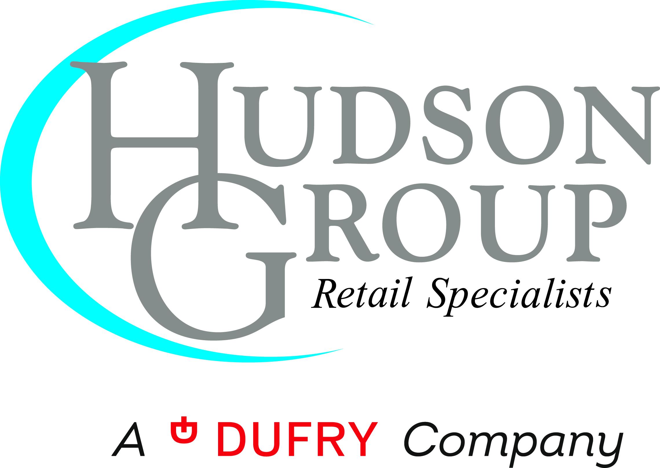 hudson_New dufry_logo