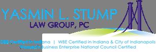 YASMIN L STUMP LAW GROUP logo