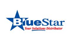Blue Star Sponsor