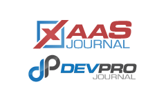 XAAS Journal Sponsor