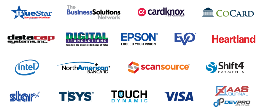 THANK YOU 2019 RSPA & EVENT SPONSORS