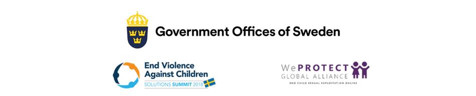Agenda 2030 for Children:  End Violence Solutions Summit