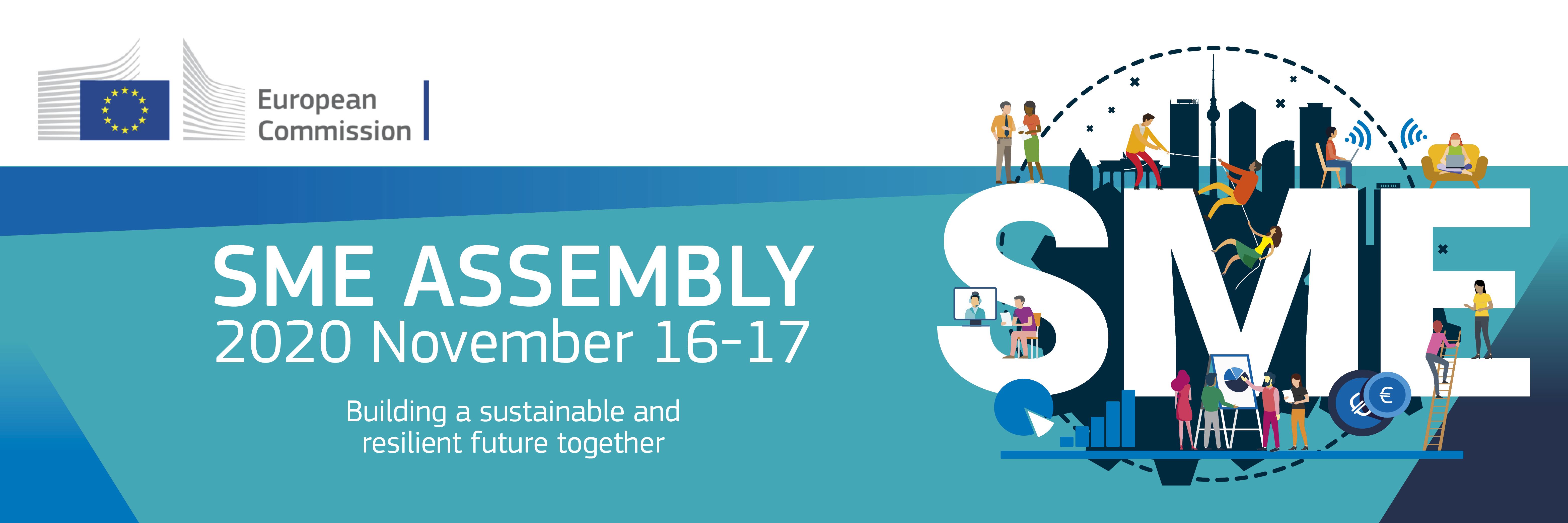 SME Assembly 2020