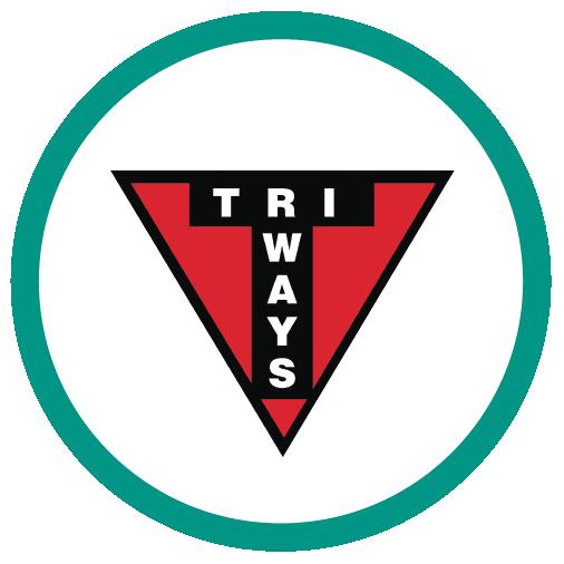 triways