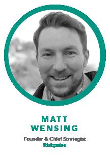 Matt Wensing