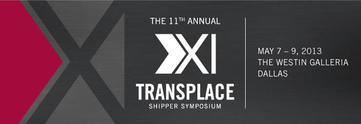 Transplace Shipper Symposium