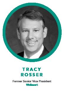 Tracy Rosser