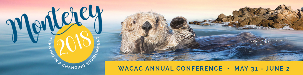 2018 WACAC Annual Conference