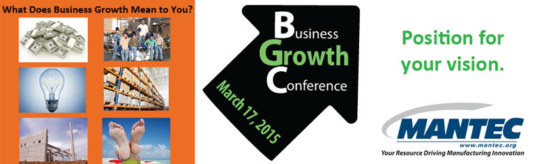 Business Growth Conference 2015