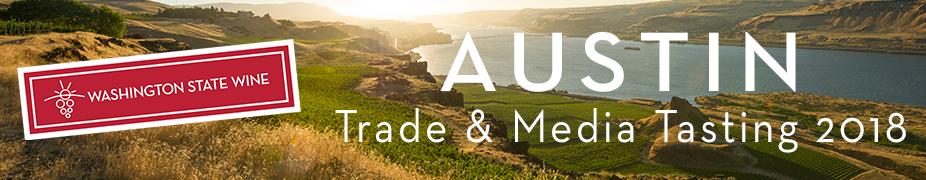 Austin 2018 Winery Registration