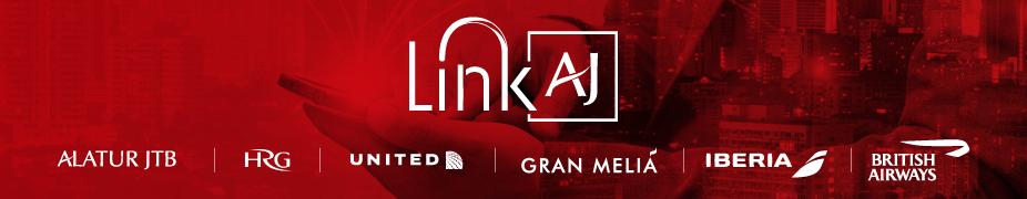 LINK AJ - Rio de Janeiro