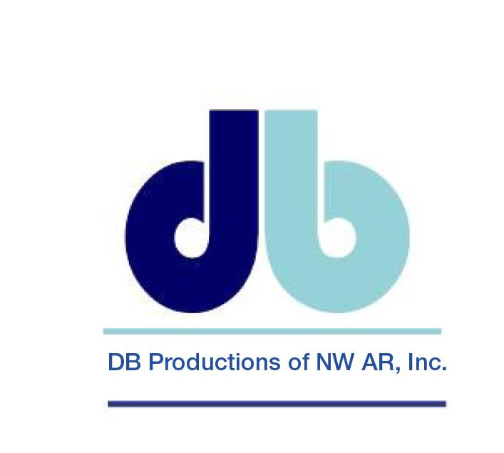 DB of NW AR Logo