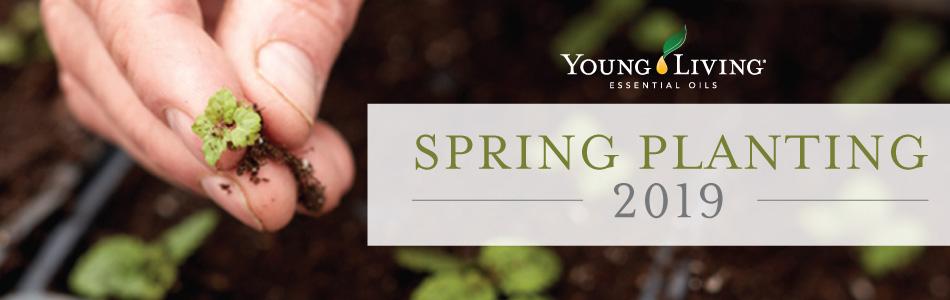 2019 Spring Planting