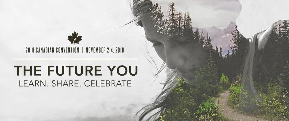 2018 Canada Convention