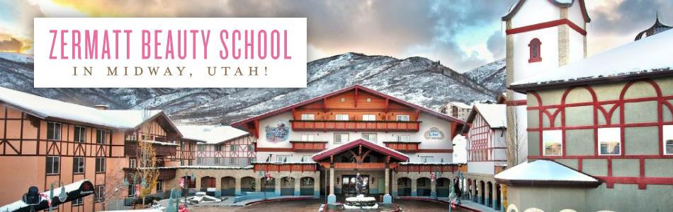 Zermatt 2-Day Beauty School