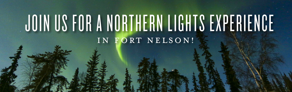 2019 Northern Lights Winter Experience