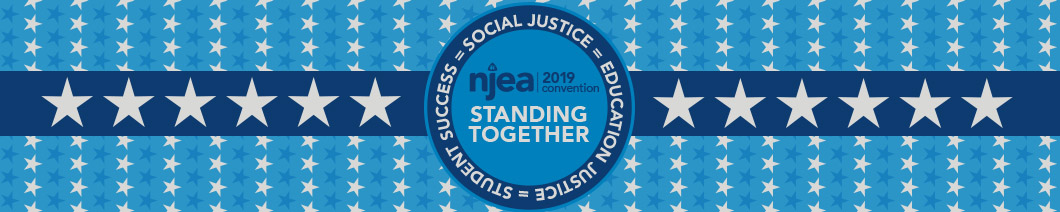 2019 NJEA Convention