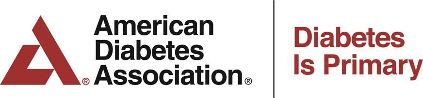 2018 Diabetes Is Primary - Wisconsin