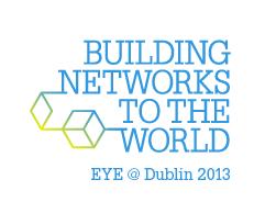 EYE Dublin Logo