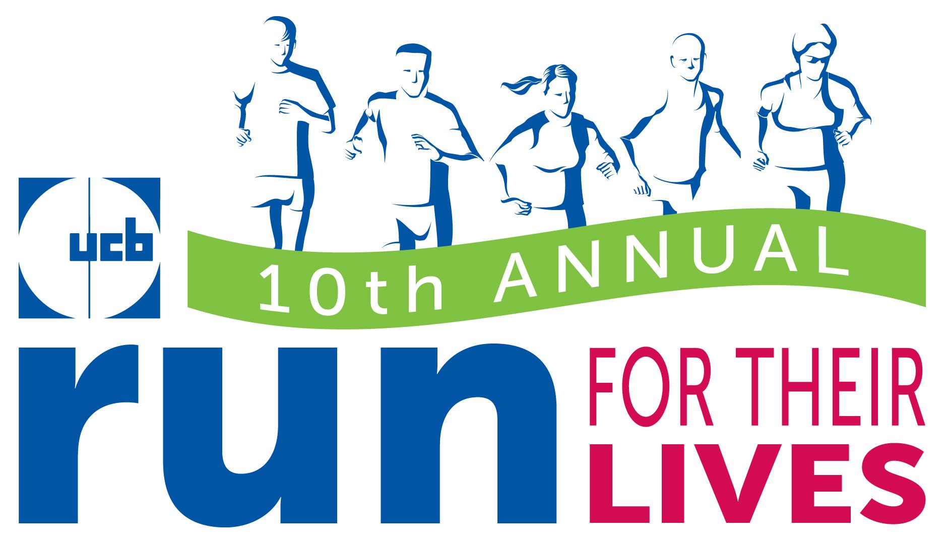 UCB RunForLives 2016