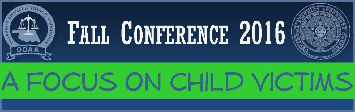 2016 DAC/ODAA Annual Fall Conference