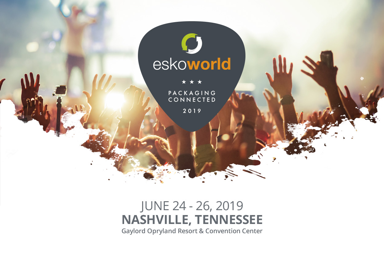 EskoWorld 2019