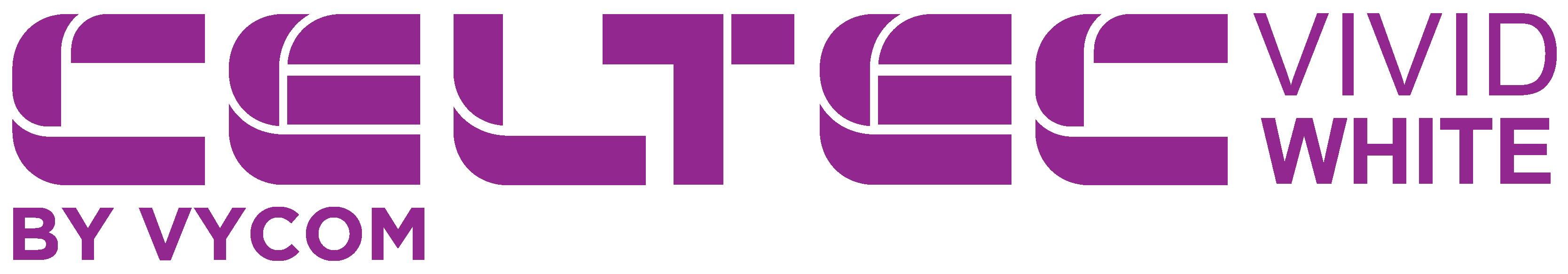 celtec - family logos 300dpi purple-vivid white