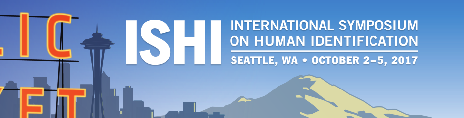 The 28th International Symposium on Human Identification