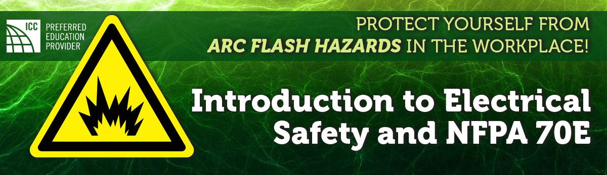 NFPA 70E/Arc Flash Seminar - Hagerstown