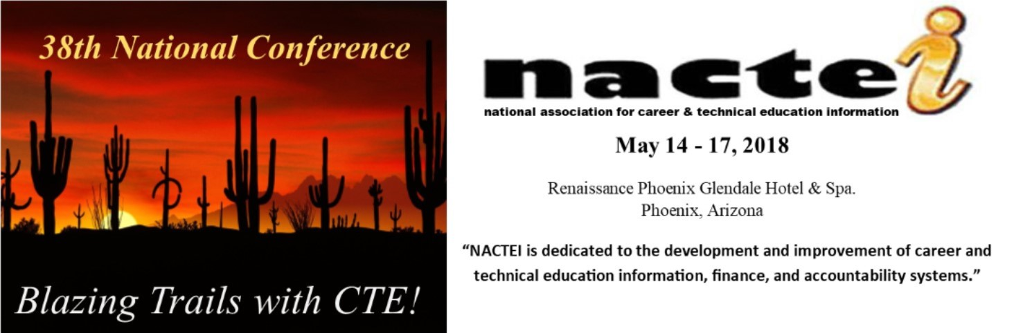 2018 NACTEI Annual Conference