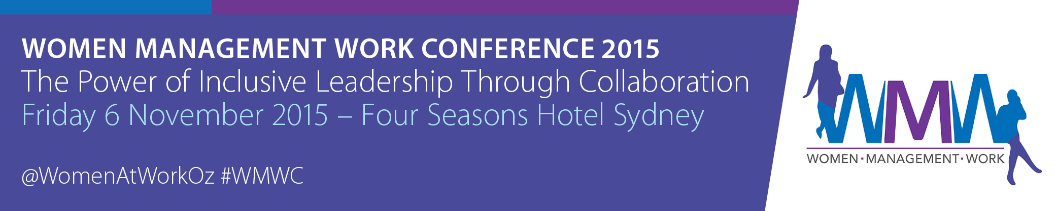 Women Management Work Conference: The Power of Inclusive Leadership Through Collaboration