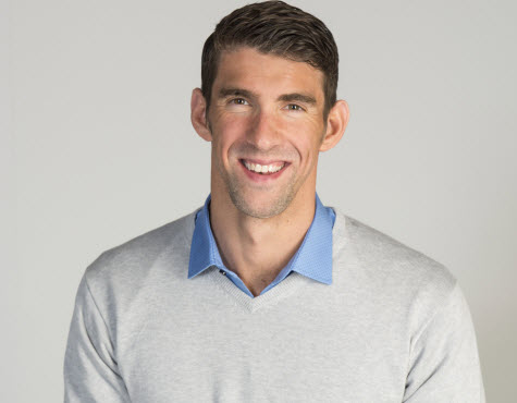 Michael Phelps - CTO of TCS