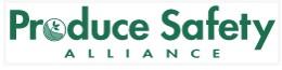 Produce Safety Alliance logo
