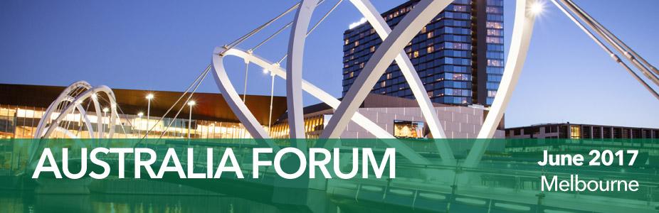 Infrastructure Investor Australia Forum