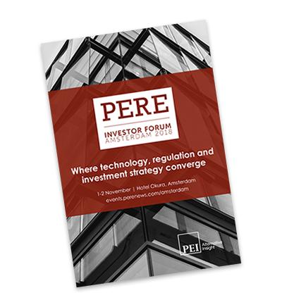 PERE-Amsterdam-2018-brochure