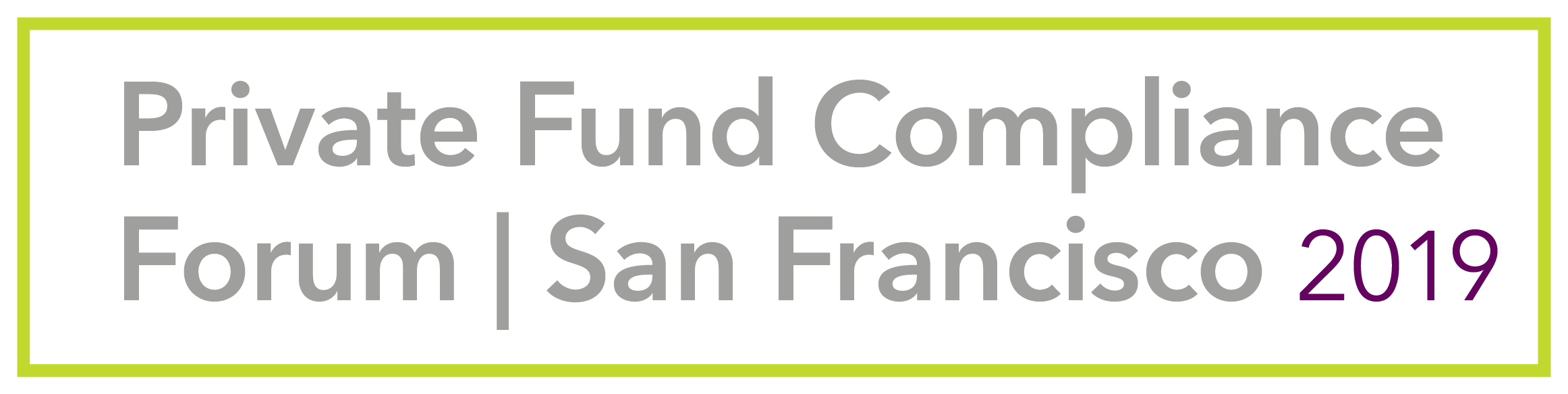 Private Fund Compliance San Francisco